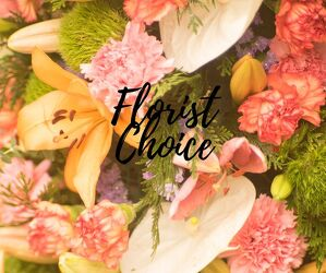 Florist Choice From Rogue River Florist, Grant's Pass Flower Delivery