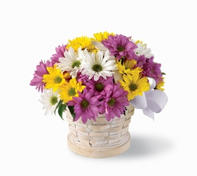 Sunny Skies Bouquet From Rogue River Florist, Grant's Pass Flower Delivery
