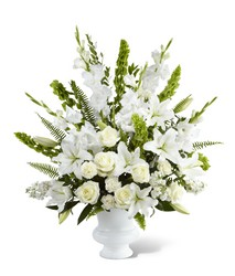 The FTD Morning Stars(tm) Arrangement From Rogue River Florist, Grant's Pass Flower Delivery
