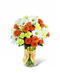 The FTD Sweet Splendor Bouquet From Rogue River Florist, Grant's Pass Flower Delivery