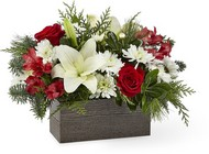 The FTD I'll Be Home Bouquet
