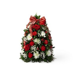 The FTD Make it Merry Tree From Rogue River Florist, Grant's Pass Flower Delivery