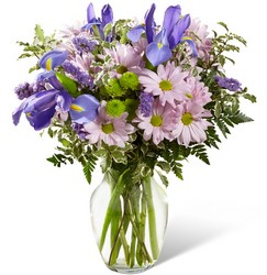 The FTD Free Spirit Bouquet From Rogue River Florist, Grant's Pass Flower Delivery