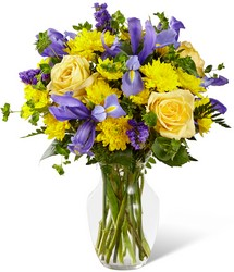 The Cottage View Bouquet From Rogue River Florist, Grant's Pass Flower Delivery