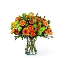 The Autumn Delight Bouquet  From Rogue River Florist, Grant's Pass Flower Delivery