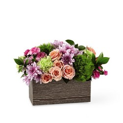 The FTD Simple Charm Bouquet From Rogue River Florist, Grant's Pass Flower Delivery