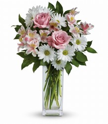 Sincerely Yours Bouquet by Teleflora From Rogue River Florist, Grant's Pass Flower Delivery