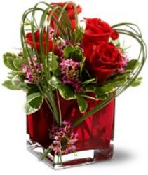 Teleflora's Sweet Thoughts From Rogue River Florist, Grant's Pass Flower Delivery